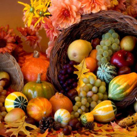 Parish Thanksgiving Prayer Service Dinner